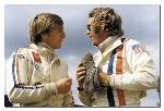 Steve Mcqueen And Derek Bell