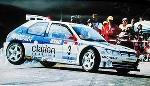Peugeot Motorsport Original 1999 306