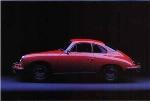 Porsche 356 Coupé Photo