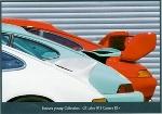 Porsche 911 Carrera Rs Spoiler