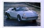 Porsche 911 Speedster Turbolook 1989