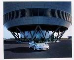 Porsche 911 Cabriolet, Poster 2002