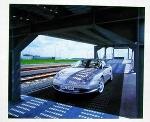 Porsche Boxster S, Poster 2002