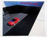 Porsche 911 Carrera 4 Cabriolet Poster, 2002