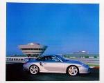 Porsche 911 Gt2 Poster, 2002
