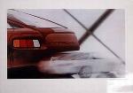 Porsche 944 Poster, 1980