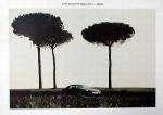 Porsche 928 Poster, 1982