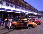 Porsche 911 Cup 1994 Poster