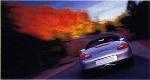 Porsche Boxster, Poster 1997