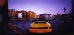 Porsche 911 Carrera 4 Cabriolet Poster, 1993
