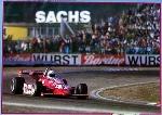 Sachs Original 1983 Sachs-sporting Formel