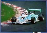 Sachs Original 1985 Sachs-sporting Formel