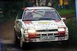 Sachs Original 1988 Toyota Corolla