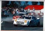 Sachs Original 1989 Rallycross-europaweltmeisterschaft Martin