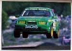 Sachs Original 1992 Rallycross-europameisterschaft Höljesbanan