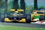 Sachs Original 1993 Formel 1