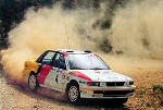 Sachs Original 1993 Rallye-costa Smeralda