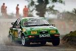 Sachs Original 1993 Rallycross Em