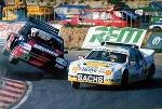 Sachs Original 1993 Rallye-cross Em