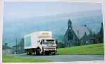 Scania 1990 P113 Ma 4x2