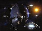 Solar Drifting Aviation Space Sf