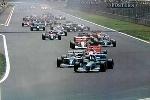 Start In Aida /japan 1994