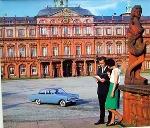 Total Original 1997 Rallye Granada
