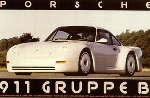 Us Import Porsche Gruppe B