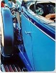 Veedol Original 1979 Duesenberg Dual