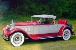 Veedol Original 1986 Packard Typ