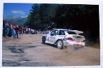 Rally 1996 Bruno Thiry Stepane