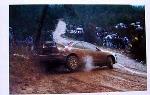 Rally 1996 Juha Kankkunen Nicky