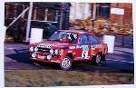 Rally 1996 Roger Clark Stuart