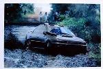 Rally 1997 Carlos Sainz/luis Moya