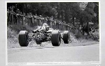 Motorsport Classic Denny Hulme Brabham