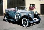 Oldtimer 1929 Graham Paige 621