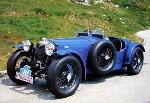 Oldtimer 1932 Riley 12/6 Sport