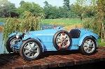 Oldtimer 1933 Bugatti Typ 51
