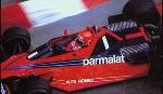 Niki Lauda Alfa Brabham Bt