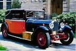 Oldtimer 1998 Bugatti T 44