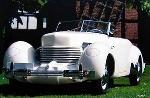 Oldtimer 1998 Cord 812 1939