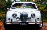 Oldtimer 1998 Daimler 250 V8