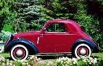 Oldtimer 1998 Fiat 500 1936-48