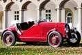 Oldtimer 1998 Fiat 508 Balilla