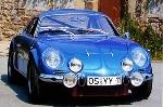 Oldtimer 1998 Renault Alpine A