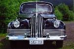 Oldtimer 1998 Sis 110 1946-50