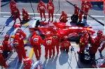 Passione Rossa G P Hungary