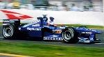 Peugeot Motorsport Original 1999 Formel