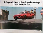 Porsche 944 Aufregend Schön Und