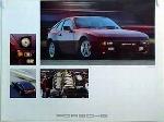 Porsche 944 S Details